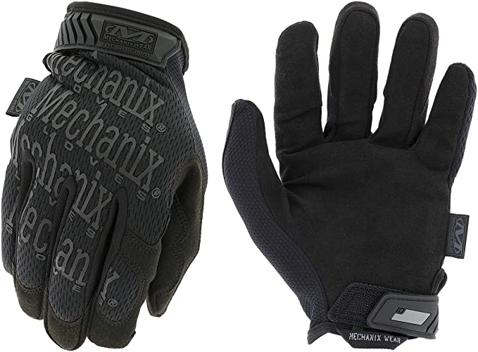 car tire change gloves